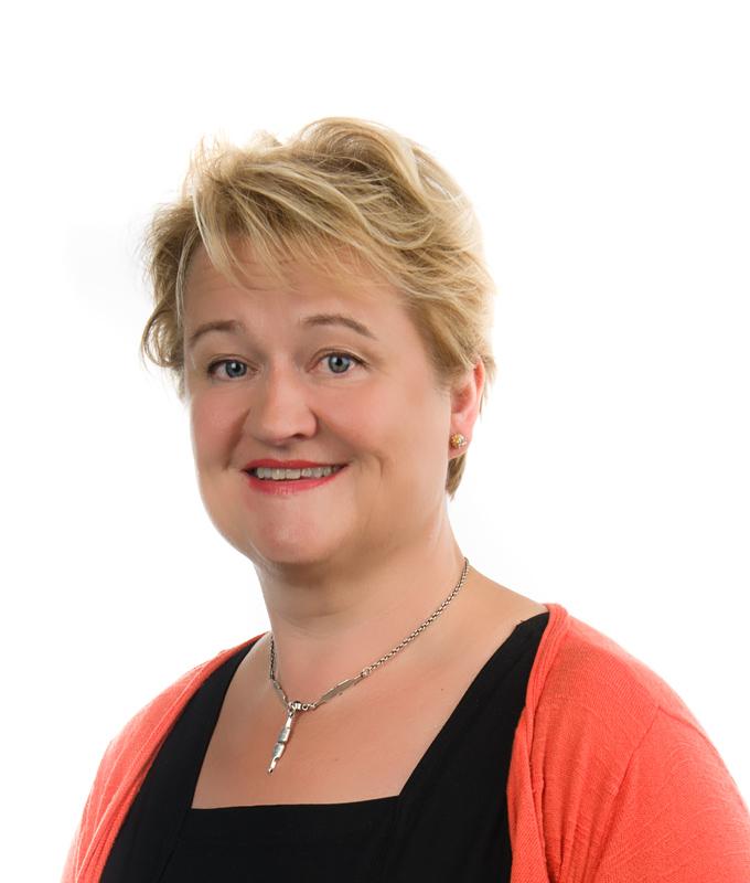 Ulla Kok